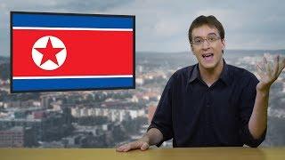 Zůstává mír dál s korejskou krajinou? ➠ Zpravodajství Cynické svině