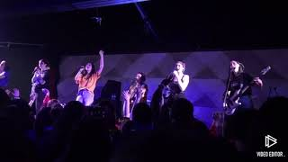 Cimorelli Reckless Love worship song Chicago 3/30/19
