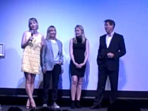 Pierce Brosnan At The Hamptons International Film Festival