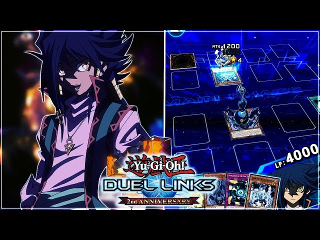 Yu-Gi-Oh! Duel Links | New DSOD World Summoning Mechanic? DIMENSION DUELING Event Discussion!
