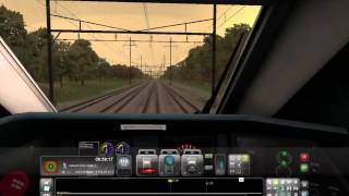 Train Simulator 2013 Acela Express Acela 2150 Express