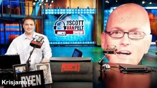 The Scott Van Pelt Show: Rappin Duke 5