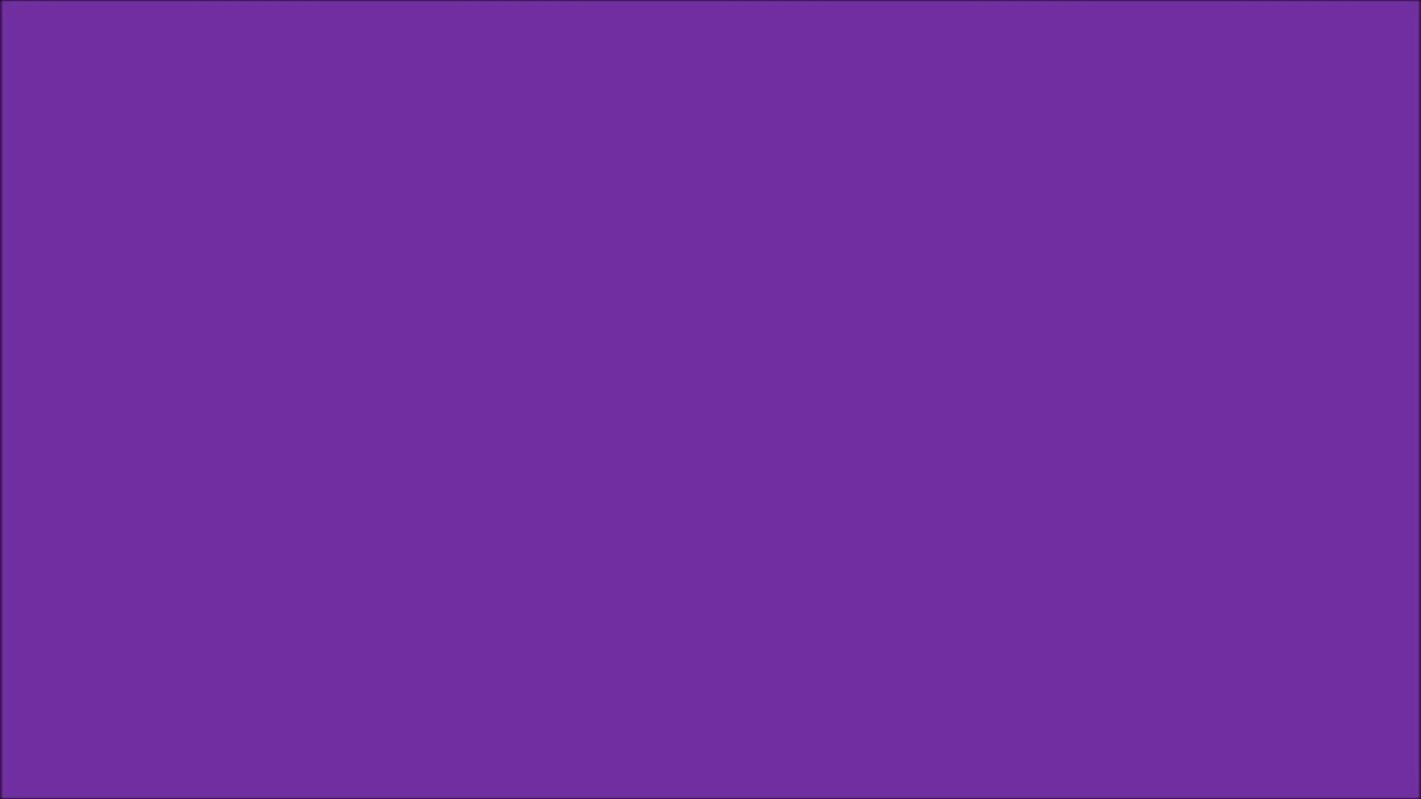 Purple & Black Bedroom Ideas Part - 24: A Blank PURPLE Screen That Lasts 10 Hours In Full HD, 2D, 3D, 4D