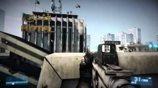Видео обзор игры Battlefield 3 отзывы и рейтинг, дата выхода, платформы, системные требования и др