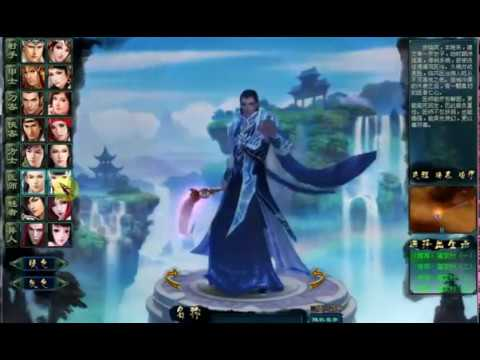 [Game Test] Review Hero game Online PC [Chinese Ghost Story 2]