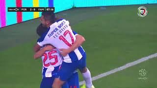 Baixar Goal | Golo Fábio Silva: FC Porto (3)-0 Famalicão (Liga 19/20 #8)