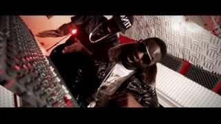 Fuse ODG - Come Closer ft. Wande Coal (In-Studio Video)