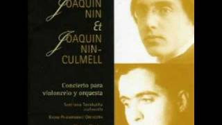 JOAQUIN NIN-CULMELL-Tonada Vol 4 No. 6 Basque Song