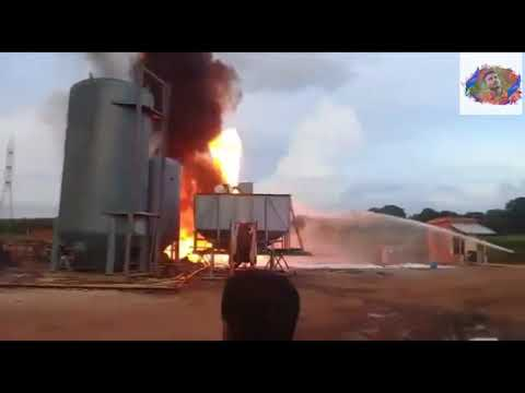 ONGC oil Company in Ashokenagar|| Part 1|| Mp3