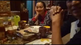 LA FAMILIA: Isabella Fawzi Seru! (Marissa Haque Ikang Fawzi Films)