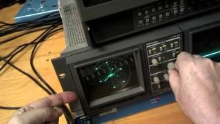 Repeat youtube video Studio Rebuild #9:  Some Analog Video Basics