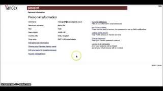 Video how to update yandex passport download MP3, 3GP, MP4, WEBM, AVI, FLV April 2018