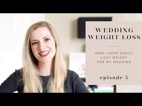 My Wedding Weight Loss | Planning Our Wedding Episode 5