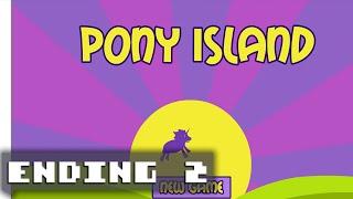 Pony Island - Secret Ending