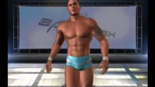 WWE Wrestlemania 21 XBOX All Entrances