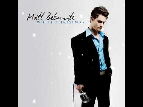 Matt Belsante - Jingle Bell Rock