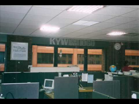 KYW Newsradio 1060 - The Blizzard of 1983