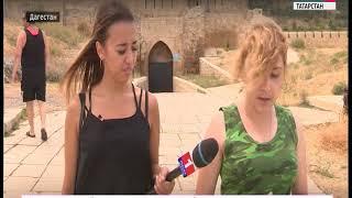Смотреть видео Россия 24  Специальный репортаж от 13 августа онлайн