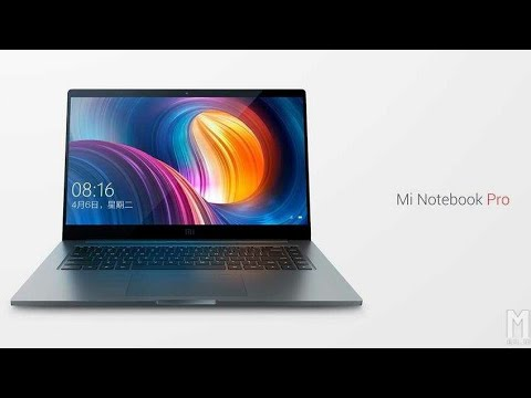 Mi NoteBook Pro Launched, Specification & Price | Hindi - हिंदी