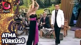 Gizem Kara ve Erol Şahin'den - Atma Türkü - Flash tv