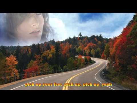 Sniff'n'the Tears-Driver's Seat (lyrics)