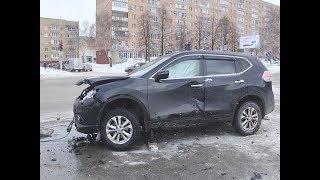 В Нижнекамске 72-летний водитель «ВАЗ-2110» устроил ДТП