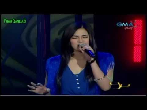 "Party Pilipinas [University] - VOX Julieanne San Jose ""Sana'y Maulit Muli"" = 6/24/12"