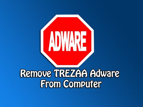 How to Remove Trezaa Adware