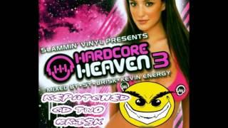 Hardcore Heaven 3 Repatched CD 2 Brisk
