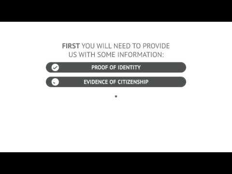 Site Institute Enrolment Video