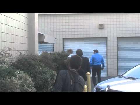DREAMERs Protest Dean Heller in Las Vegas
