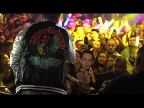 De La Ghetto Live At The Grand - San Francisco