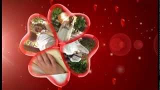 Начало свадьбы. Слайд-шоу из фотографий.(VIA studio - видеооператор и фотограф на свадьбу в Белой Глине, в Новопокровской, в Песчанокопской, в Краснодаре,..., 2012-09-25T17:01:21.000Z)