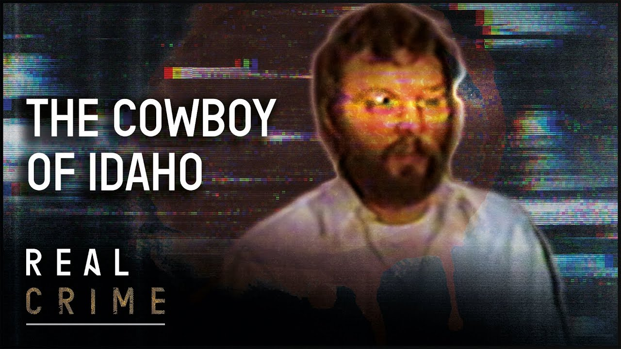 Download Murdering Cowboy of Idaho   the FBI Files S1 EP9   Real Crime