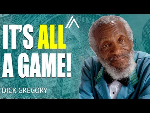 Dick Gregory - What