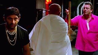 ए सर्किट बापू को टैक्सी में बिठा के आ संजय दत्त अरशद वारसी Lage Raho Munna Bhai