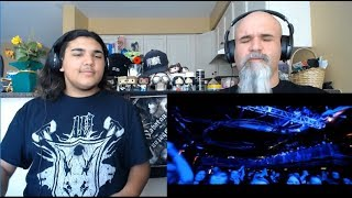 Black Sun Aeon - A Song For My Funeral (Patreon Request) [Reaction/Review]