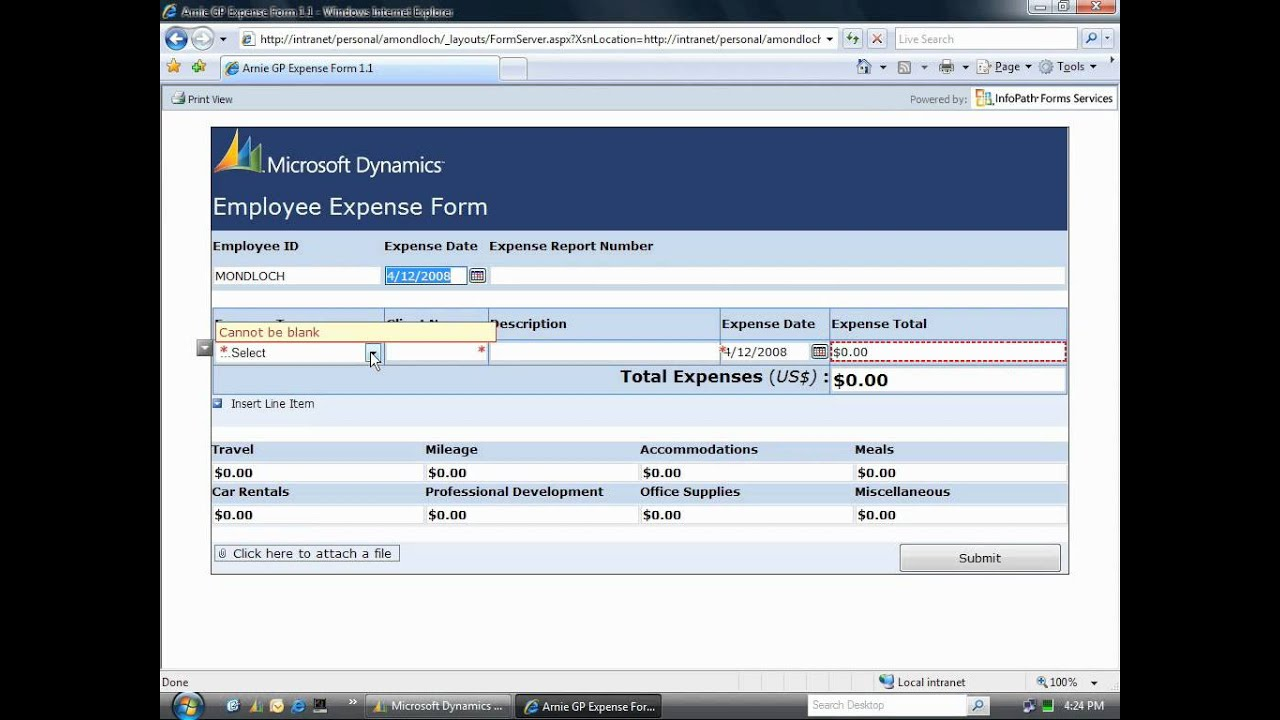 Microsoft Dynamics GP | ERP | Microsoft Partner in Worcester, MA