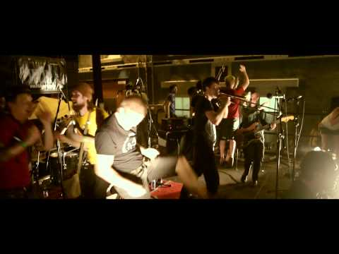 Stuck Lucky - Devastation | Community Records Block Party 2011
