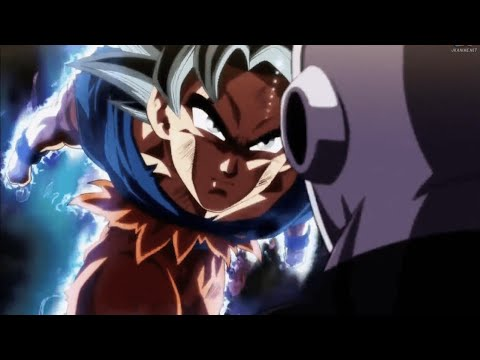 Download AMV [ Dragon Ball ] Goku VS Jiren