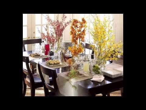 Beautiful Vase arrangement decorating ideas