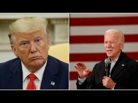 شاهد: بايدن يصف ترامب بالأضحوكة ويقول أمريكا بحاجة لرئيس يحترمه العالم …  - نشر قبل 3 ساعة