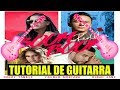Boom Boom - RedOne, Daddy Yankee, French Montana & Dinah Jane ( Tutorial de Guitarra ) mp3 indir