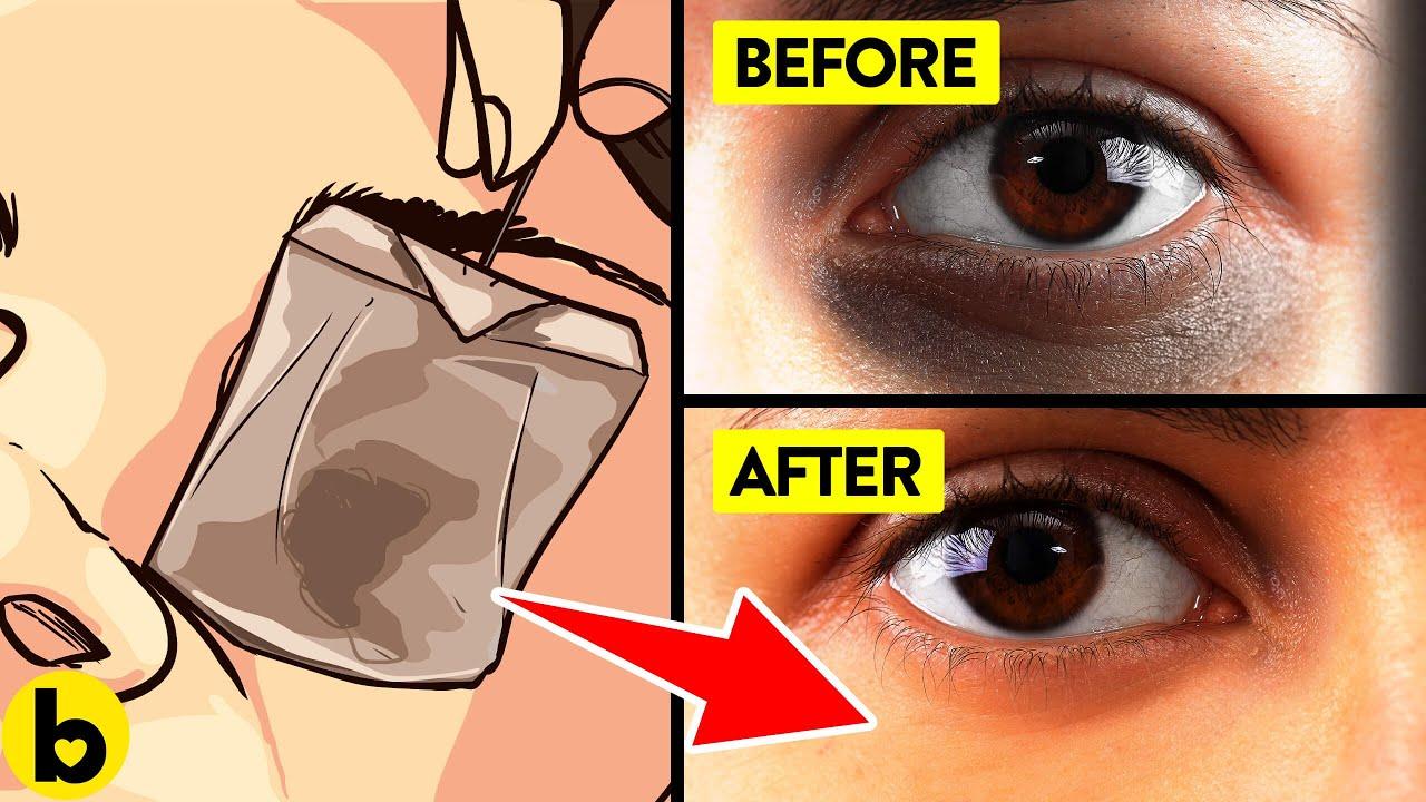 17 Amazing Ways you can Reuse Tea Bags