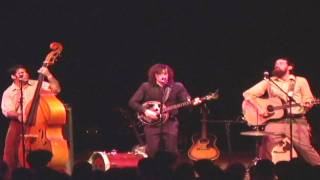 Gambar cover The Avett Brothers - Swept Away - MARRIAGE PROPOSAL (at end of song)