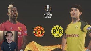 FINALA EUROPA LEAGUE PE DIFICULTATEA ULTIMATE !!! CARIERA cu BORUSSIA DORTMUND #11 / FIFA 19 ROMANIA