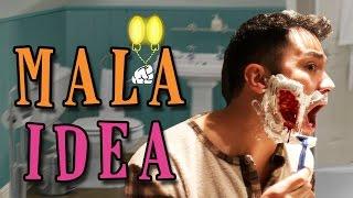 Buena idea / Mala idea - Luisito Rey ♛