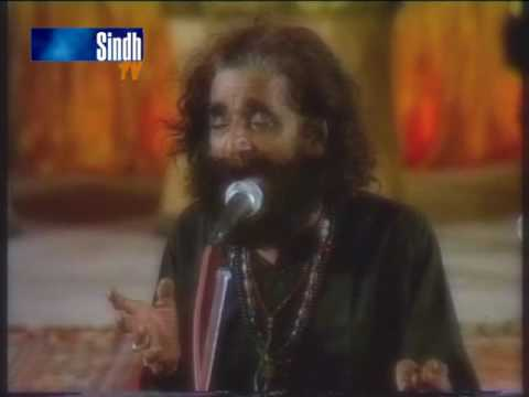 Wah Jo Shah Bhittai By Alan Faqir - SindhTVHD