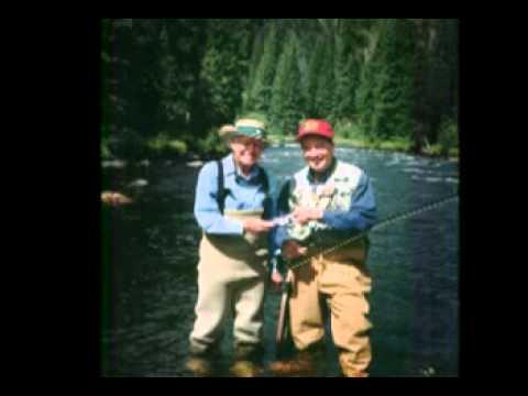 Johnny Morris - IGFA Fishing Hall of Fame