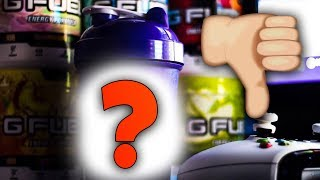 MY TOP 5 LEAST BEST G-FUEL FLAVORS - MY THOUGHTS ON BUYING THESE 5 GAMMA LABS G-FUEL FLAVORS!